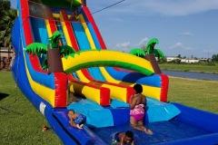 tropical-water-slide